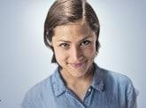 Portrait de Jann Gallois, chorégraphe audacieuse